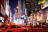 Broadway by night (erlst24) Tags: street city usa newyork night lights nikon broadway rue nuit hdr ville lumières enseignes chasseurdimages flickraward ruesetroutesdumonde d7000 screamofthephotographer nikonflickraward artistichdr worldofdetails hdrterrorist flickraward5 chariotsofartists nikond7000club erlst24 ericlesot pictomag