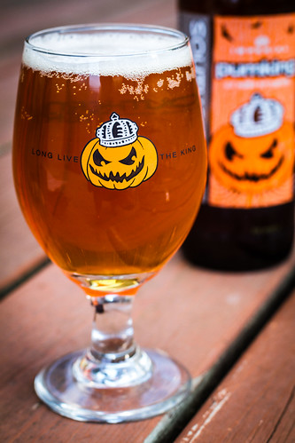 Pumking - Southern Tier