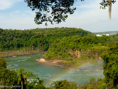 Foz do Iguaçu (Marney Queiroz) Tags: color nature cores do natureza foz iguacu colorido queiroz marney panasonicfz35 marneyqueiroz