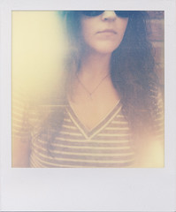 (daveotuttle) Tags: polaroid whitney slr680 firstflush impossibleproject px680