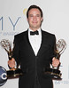 Danny Strong 64th Annual Primetime Emmy Awards, held at Nokia Theatre L.A. Live