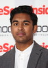 Himesh Patel The Inside Soap Awards 2012 held at One Marylebone London, England