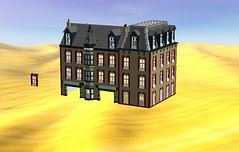 Arromanches Hotel (LegoEng) Tags: 6 june les project hotel day lego d normandy dday invasion bains arromaches legoeng