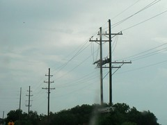 Cleco 34.5kv (dphinton2003) Tags: powerlines