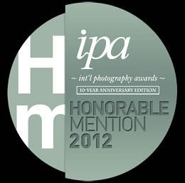 Honorable Mentions at 2012 International Photograhy Awards