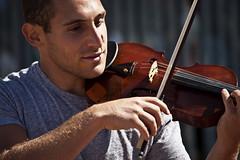 Eastern Market, Washington, DC (Bravo213) Tags: musician artist candid violin cy unanimous challengeyouwinner easternmarketwashingtondc thechallengefactory herowinner