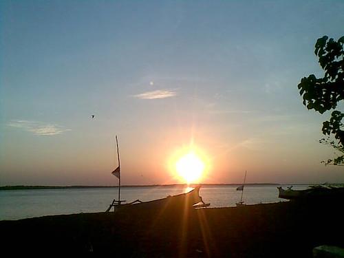 Sunres Sugian Beach