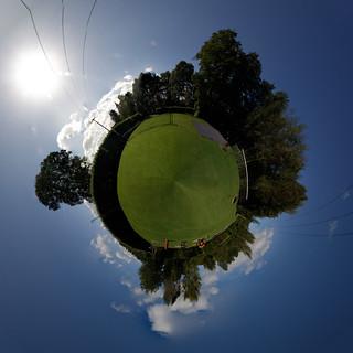 Poston Mill planet