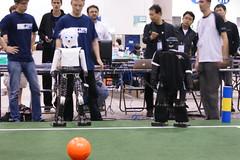 DSC04417 (BotSport) Tags: team teen 2012 robocup nimbro