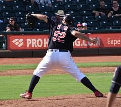 FelipePaulino strap line (jkstrapme 2) Tags: baseball jock jockstrap visible line butt pitcher