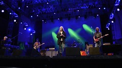 Patti Smith - Because the Night intro (j-No) Tags: park nyc manhattan upperwestside bandshell damrosch