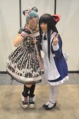 Japan Touch 2015 (Jadiina) Tags: japantouch japantouch2015 jadiina cosplay jadiinalolita lolita sweetlolita bittersweetlolita