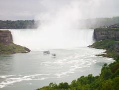 Niagara Wasserfall (Christoph Scholz) Tags: wasserfall niagarafälle niagara fluss naturgewalt