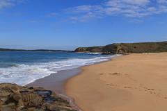 Bore Beach San Remo (Thunder1203) Tags: borebeach sanremo victoria beach sand ocean surf niceday bluesky canon canonaustralia