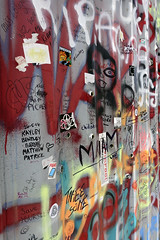 ADP Riot Tour (steven.kemp) Tags: jimmy cauty theklf adp aftermath dislocation principle model village norwich forum riot graffiti street art storage container