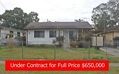55 Gabo Crescent, Sadleir NSW