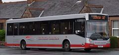 SF60FPY  McCalls, Lockerbie (highlandreiver) Tags: sf60fpy sf60 fpy mccalls coaches buses lockerbie mcv evolution bus coach gretna green scotland scottish