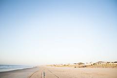 (gwoolston) Tags: beach sand ocean jerseyshore stoneharbor morning