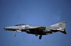 F4G   69286 (TF102A) Tags: aviation aircraft usaf f4 fighter phantom nellisafb