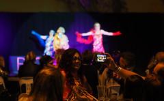 Portrait (Kaptain Kobold) Tags: kaptainkobold phone portrait photographer drag artistes performance brokenheel brokenhill 2016 nsw australia lgbt festival sparkle frocks