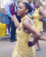Mardi-Gras-Dancers (Ray Devlin) Tags: carnival fat tuesday big easy louisiana uptown stcharlesavenue st charles stcharles harrys napoleon general pershing majorette