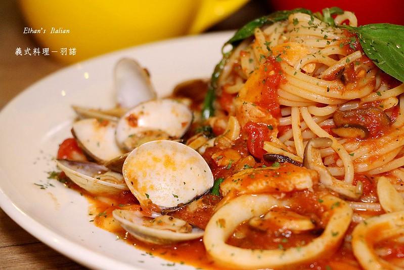 Ethan's Italian義式料理25