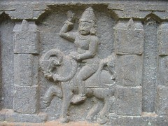 Hosagunda Temple Sculptures Photos Set-2 (29)