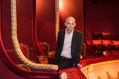 Oliver Mears to join Royal Opera House as Director of Opera