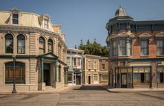 Warner Bros Studios Backlot (multimueller) Tags: california usa vereinigtestaaten losangeles warnerbrosstudios