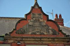 The-Tannery-B-09-August-2016 (Steve Ellwood Whitley Bay) Tags: hexham northumberland pub bar gilesgate cockshaw tanning thetannery theskinnersarms ellwood steveellwood