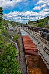 bluefield (cathead77) Tags: random wv westvirginia bluefield mercercounty train