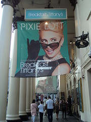Breakfast at Tiffany's (Paranoid from suffolk) Tags: 2016 show theater theatre theatreroyal haymarket london westend england uk breakfastattiffanys pixielott