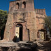 Wukros Cherkos church