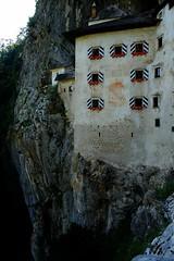 Castell de Predjama (5) / Karst / Eslovenia / Slovenia (Ull mgic) Tags: predjama karst eslovenia slovenia castell castillo castle natura naturaleza nature edifici arquitectura fuji xt1