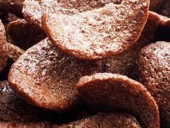 Macro Mondays: Sweet Spot Squared (marina_felix) Tags: macromondays sweetspotsquared cereals sweet chocolate morning brown food texture details
