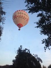 160921 - Ballonvaart Stadskanaal naar Gasselternijveen 26