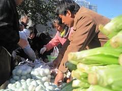 Beijing Farmers Market - 10150106896971425
