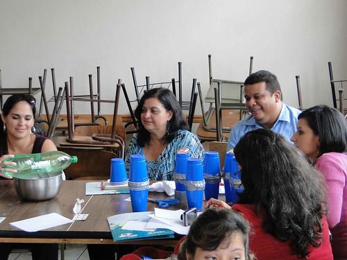 XIV Congreso N. de Ciencia, Tecnología y Sociedad, 2012