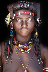 Amesia - Muhacaona (Mucawana) tribe of south Angola (abgefahren2004) Tags: africa girls friends people black cute tourism kids children de necklace beads und african south culture mario tribal des tribes tradition tribe jewels ethnic colliers cultura sul tribo necklaces angola ethnology tribu tourismo herero tchter windes shne etnia tnico tarditional etnias angolan ethnie gerth hereros  mumuila  muhuila  muhacaona mumuhuila mwila      mucawana muwila muhuilas wwwmariogerthde