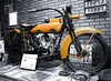 1924 JD Harley (Metro Tiff) Tags: classic vintage early culture lifestyle harley harleydavidson motorcycle jd bikers 1924
