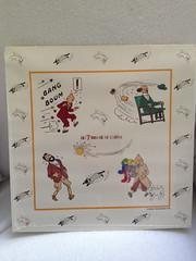 IMG_1075 (SdK95) Tags: comics for sale snowy buy tintin te haddock bobbie milou koop herge kuifje hergé stripboek haaienmeer