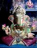 Ganesh Idol (acharekar) Tags: festival ganesh idol bappa mandal ganpati murti mangal vinayak kandivali ganeshotsav moraya gajanan nokialumia800