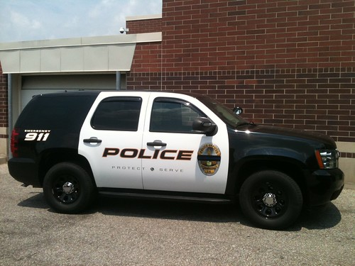 noblesville police department