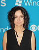 Sara Gilbert CBS 2012 Fall Premiere Party, held at Greystone Manor - California