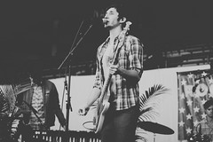 Kenny Vasoli // Vacationer @ Rock the Vote (Julia Rose Photography) Tags: live concertphotography vacationer vacationermusic