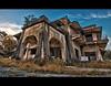 Resident Evil (draken413o) Tags: house detail abandoned gardens singapore botanic hdr istana woodneuk oloneo
