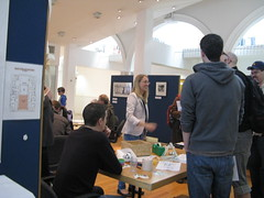 Doors Open Day 2012 (ICMS News Photos) Tags: public engagement maths outreach icms dod2012