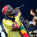 Jimmy Cliff @ DeLuna Fest 2012 Day 2 - Pensacola Beach, FL 9/22/12