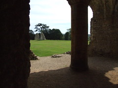 """Sherborne Old Castle • <a style=""""font-size:0.8em;"""" href=""""http://www.flickr.com/photos/81195048@N05/8017403471/"""" target=""""_blank"""">View on Flickr</a>"""