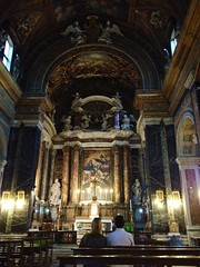 Rome (Laura donothey) Tags: italy rome church